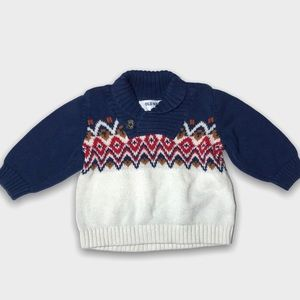 4/$20🥳 Old Navy Knitted Sweater